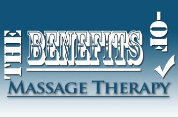 The Widespread Benefits Of Massage Therapy