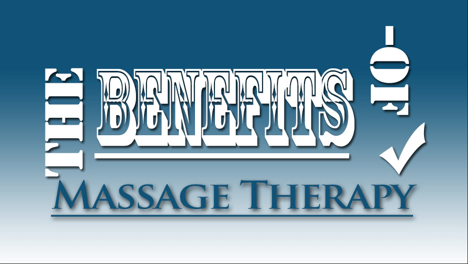 Benefit Of Massage Therapy By Dr. Brent Bauer
