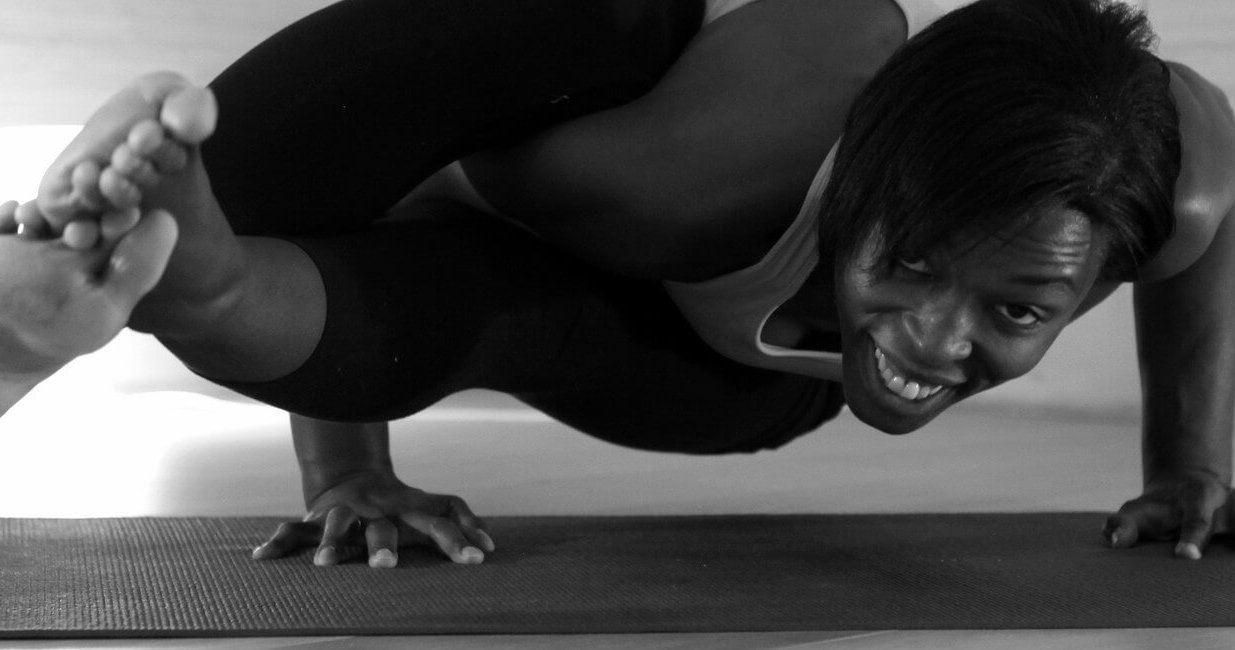 Massage Therapist In London Coach Nicolette Wilson