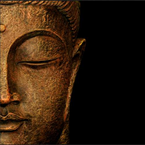 Buddha Head Massage