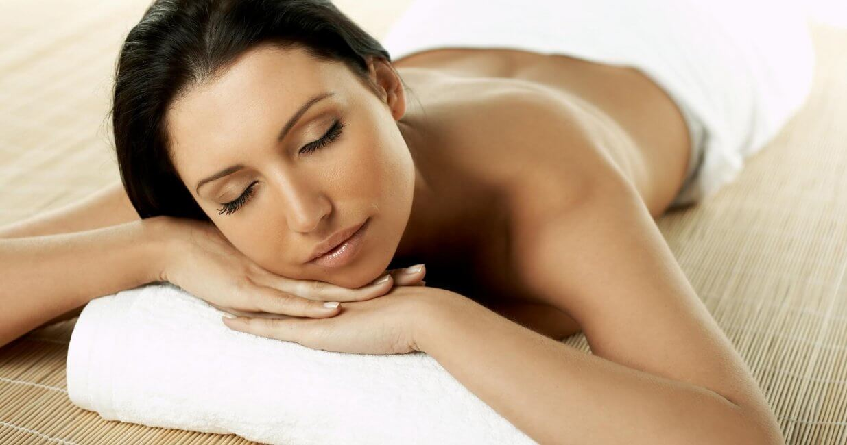 Best Massage London Treatments Spa