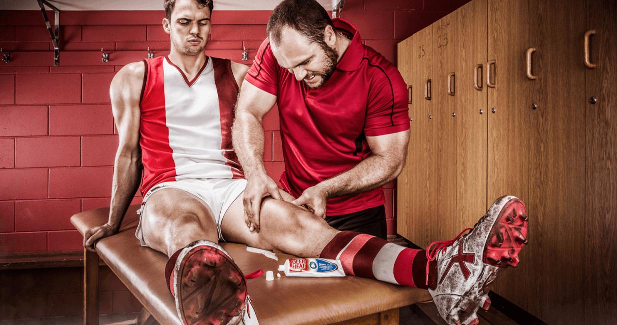 Health Benefit Of Sports Massage