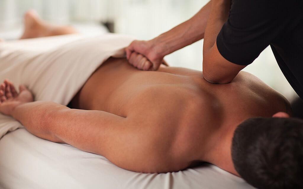 Best Massage Therapist In London