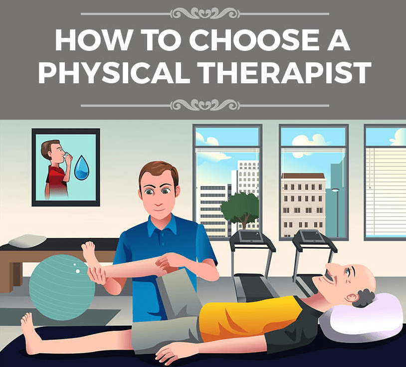 How to choose massage therapist