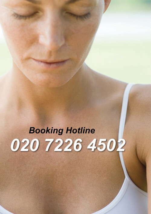 Booking-Hotline