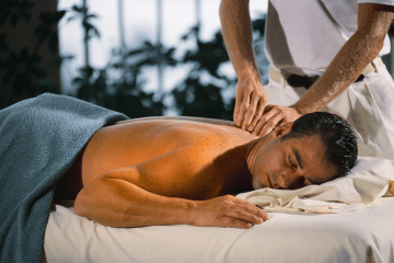 The Search for the Perfect Full Body Massage