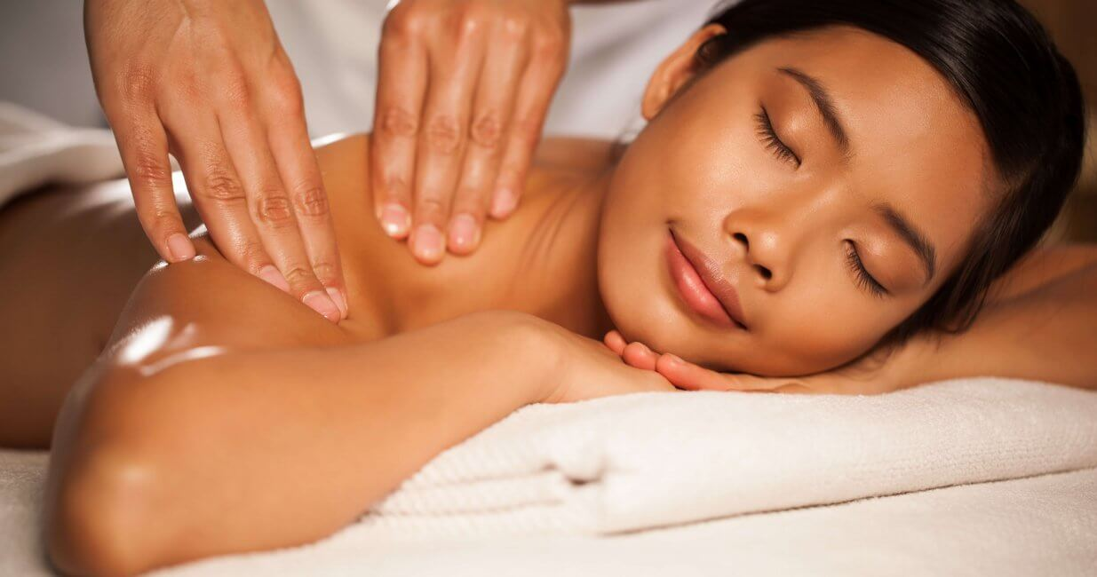 Thai Massage London an Oriental Experience