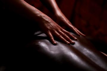 Sports Massage London Treatments
